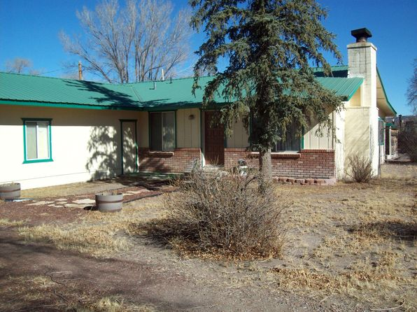 3 bed 2 bath Single Family at 67 N Poverty Flts Eagar, AZ, 85925 is for sale at 147k - 1 of 5
