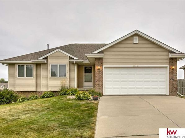 4 bed 3 bath Single Family at 21321 McClellan Cir Gretna, NE, 68028 is for sale at 228k - 1 of 25