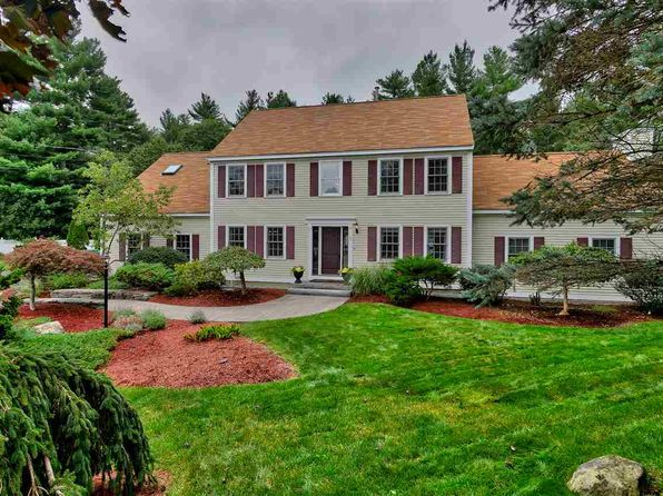 4 bed 3 bath Single Family at 9 Hearthside Cir Nashua, NH, 03063 is for sale at 455k - 1 of 40