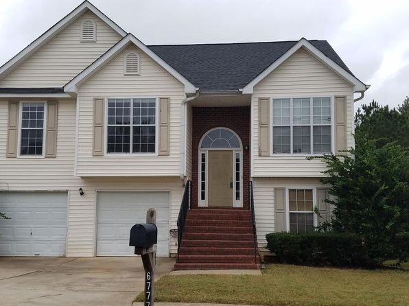 5 bed 3 bath Single Family at 6777 Saganaw Dr Rex, GA, 30273 is for sale at 146k - 1 of 6