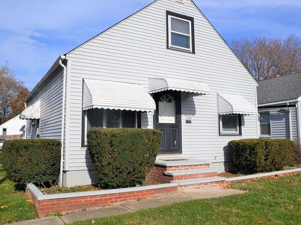 3 bed 2 bath Single Family at 18916 Parkmount Ave Cleveland, OH, 44135 is for sale at 85k - 1 of 19