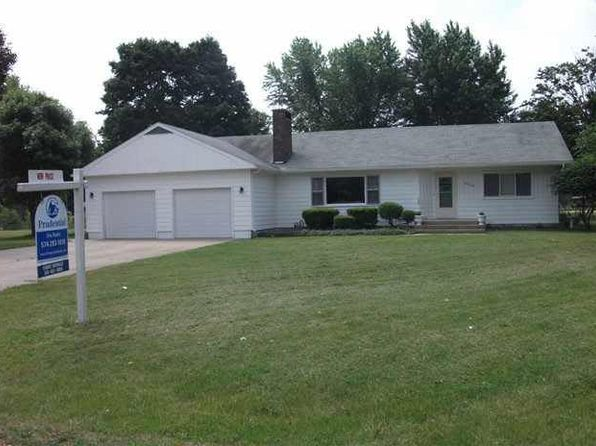 3 bed 1 bath Single Family at 26146 Merrill St Elkhart, IN, 46514 is for sale at 138k - 1 of 12