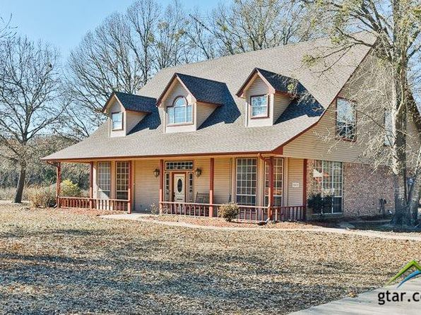 5 bed 4 bath Single Family at 801 N Walnut St Van, TX, 75790 is for sale at 400k - 1 of 57