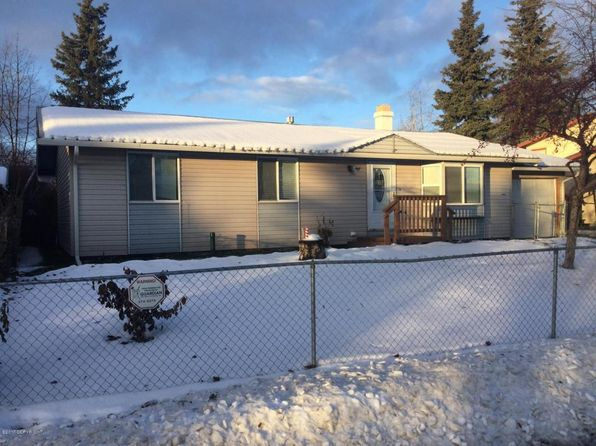 3 bed 1.5 bath Single Family at 1726 Dolina Cir Anchorage, AK, 99508 is for sale at 245k - 1 of 12
