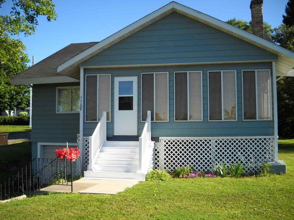 2 bed 1 bath Single Family at 1108 Crystal Ave Crystal Falls, MI, 49920 is for sale at 65k - 1 of 21