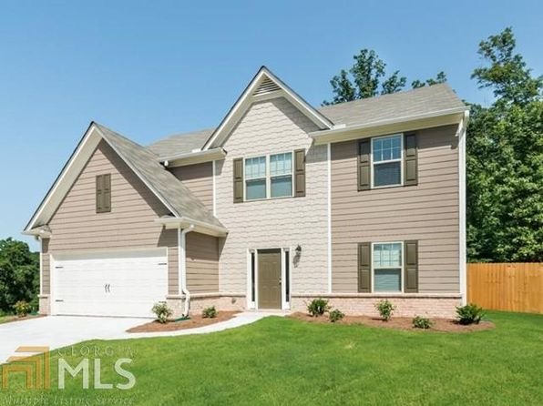 5 bed 3 bath Single Family at 3400 Sandstone Trl SE Conyers, GA, 30013 is for sale at 202k - 1 of 9