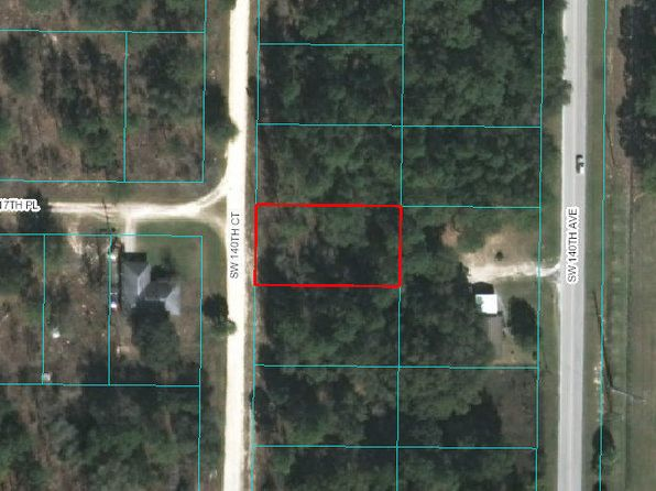 null bed null bath Vacant Land at 00 SW 140th Ct Ocala, FL, 34481 is for sale at 3k - google static map