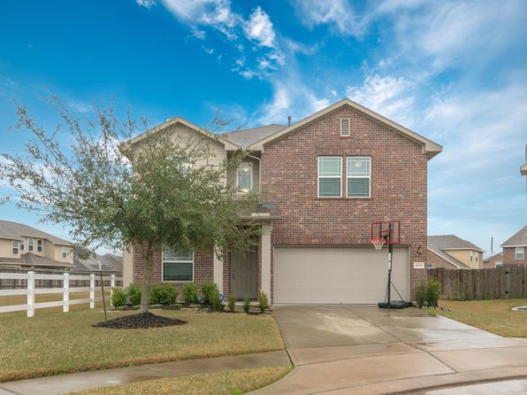 4 bed 3 bath Single Family at 20202 Dolben Meadows Ln Cypress, TX, 77433 is for sale at 245k - 1 of 33