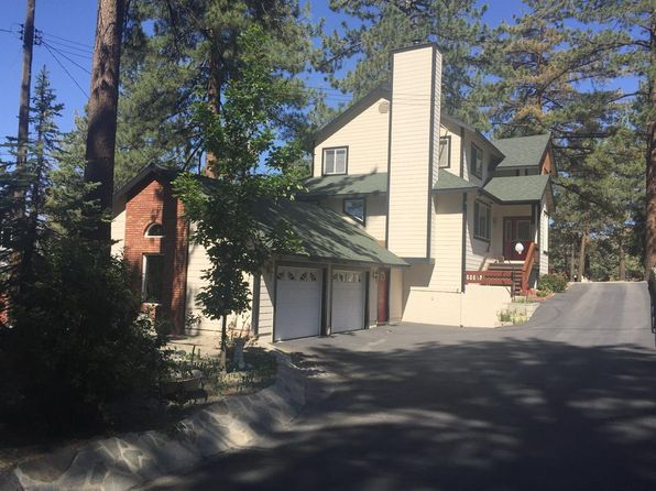 3 bed 3 bath Single Family at 5631 SHEEP CREEK RD WRIGHTWOOD, CA, 92397 is for sale at 415k - 1 of 52