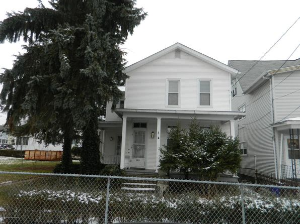 3 bed 2 bath Single Family at 305 Green St Scranton, PA, 18508 is for sale at 59k - 1 of 19