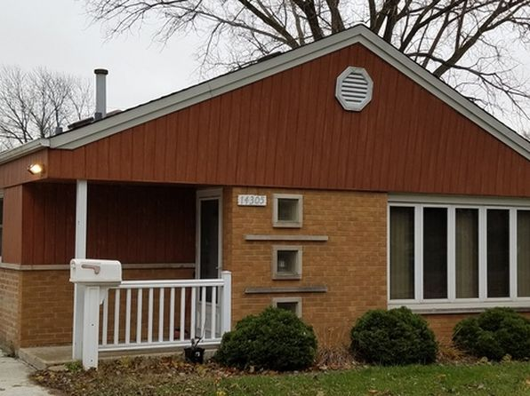 3 bed 1 bath Single Family at 14305 Kostner Ave Midlothian, IL, 60445 is for sale at 100k - 1 of 12