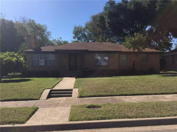 3 bed 2 bath Single Family at 2210 Dugald Pl Dallas, TX, 75216 is for sale at 159k - 1 of 19