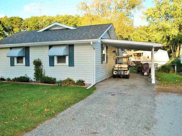 3 bed 1 bath Single Family at 10559 N LAKE VIEW DR MONTICELLO, IN, 47960 is for sale at 150k - 1 of 26