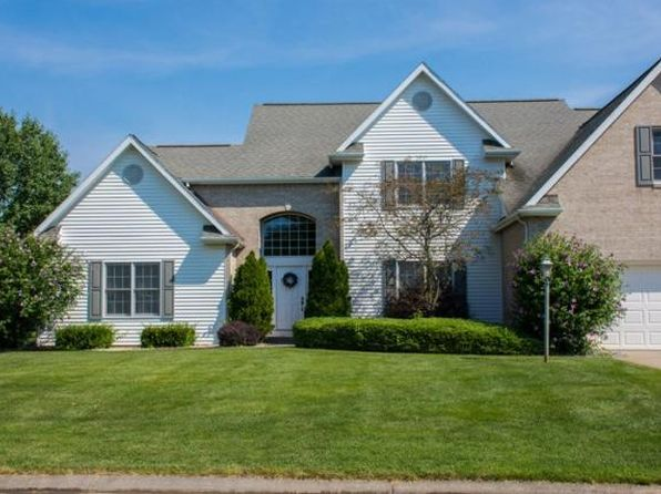 4 bed 4 bath Single Family at 50551 Glenshire Ct Granger, IN, 46530 is for sale at 379k - 1 of 36