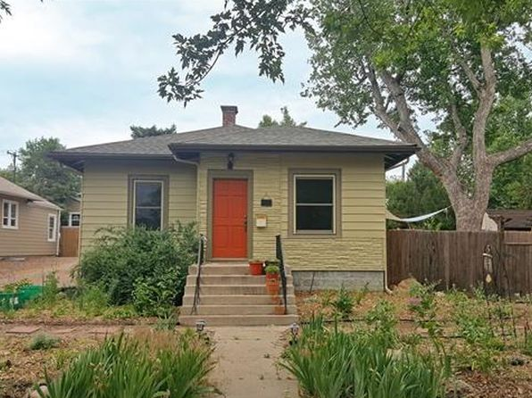 3 bed 1 bath Single Family at 1115 N Hancock Ave Colorado Springs, CO, 80903 is for sale at 285k - 1 of 36