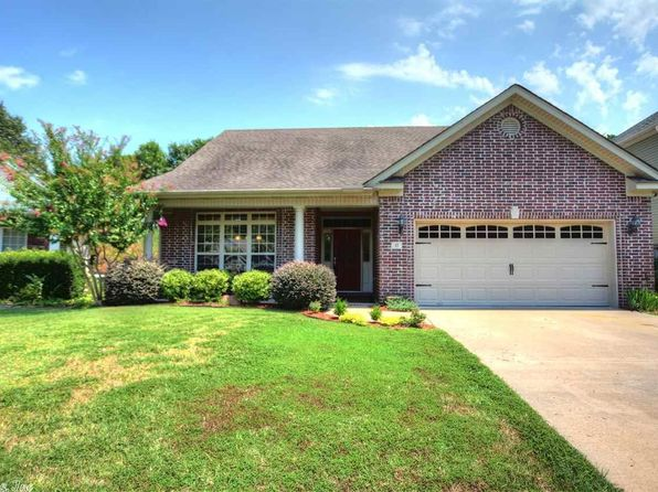 3 bed 2 bath Single Family at 17 Courtside Pl Little Rock, AR, 72210 is for sale at 183k - 1 of 19
