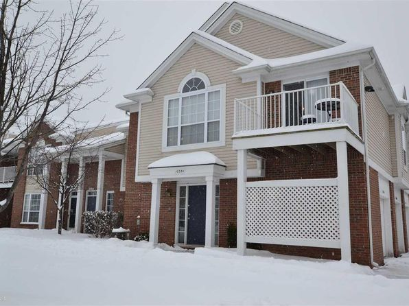 2 bed 2 bath Condo at 16354 Chatham Dr Macomb, MI, 48044 is for sale at 146k - 1 of 14