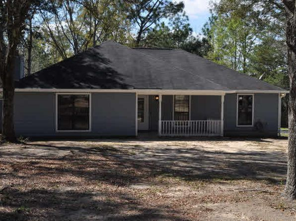 4 bed 2 bath Single Family at 23449 County Road 49 Silverhill, AL, 36576 is for sale at 199k - 1 of 5
