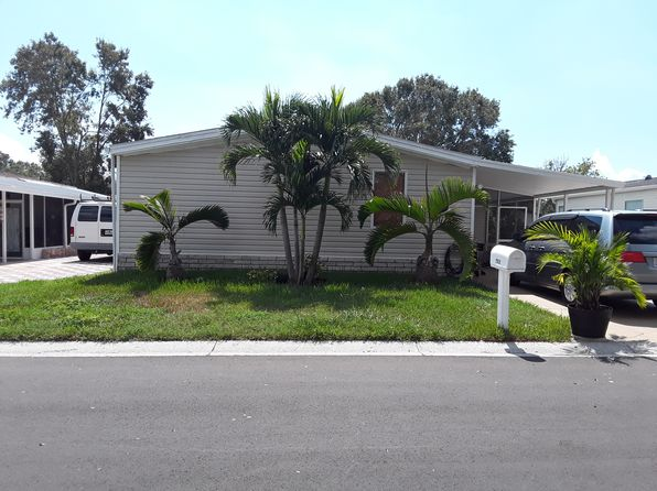 3 bed 2 bath Mobile / Manufactured at 9136 Bayou Dr Tampa, FL, 33635 is for sale at 65k - 1 of 15