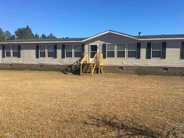 4 bed 3 bath Mobile / Manufactured at 980 Bryan Still Rd Statesboro, GA, 30458 is for sale at 149k - 1 of 21