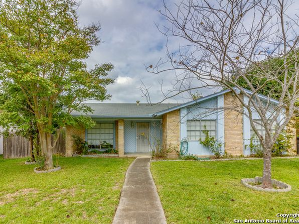 Block 6 Lot 15 San Antonio Tx 78255