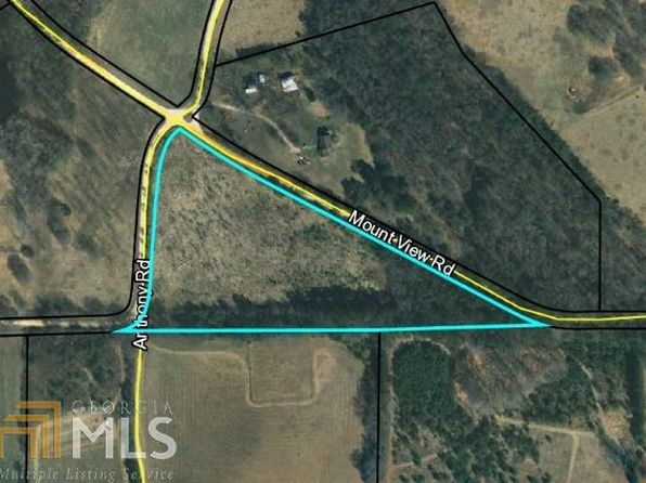 null bed null bath Vacant Land at 0 Anthony Rd Molena, GA, 30258 is for sale at 55k - google static map