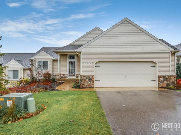 4 bed 3 bath Condo at 7346 Rock Canyon Dr SW Byron Center, MI, 49315 is for sale at 340k - 1 of 32