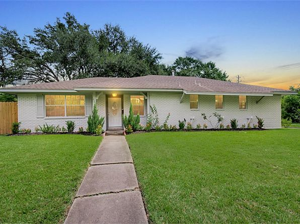 3 bed 2 bath Single Family at 7515 Sandpiper Dr Houston, TX, 77074 is for sale at 190k - 1 of 30
