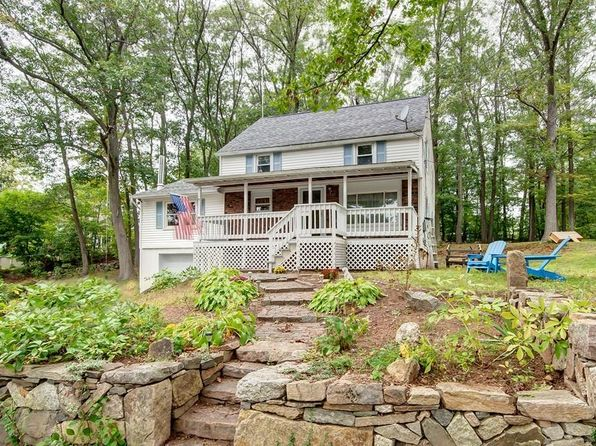 4 bed 2 bath Single Family at 15 Bailey Rd Oxford, MA, 01540 is for sale at 249k - 1 of 19