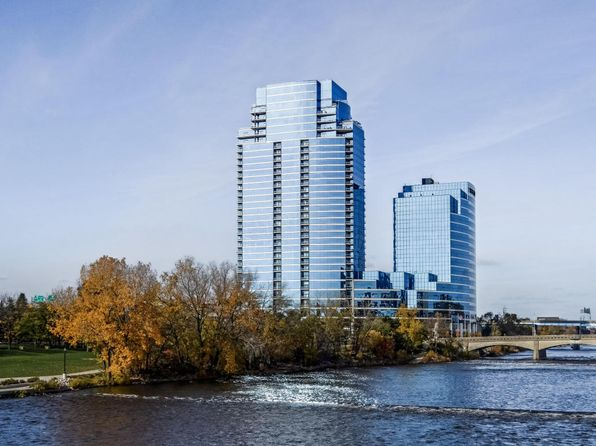 1 bed 2 bath Condo at 335 Bridge St NW Grand Rapids, MI, 49504 is for sale at 300k - 1 of 16