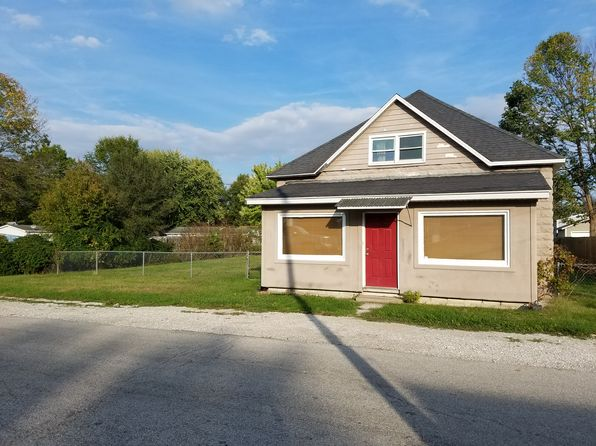 4 bed 1 bath Single Family at 1177 N Smith Pl West Terre Haute, IN, 47885 is for sale at 60k - 1 of 8