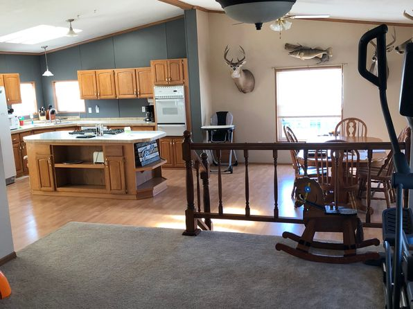 3 bed 2 bath Mobile / Manufactured at 4085 Aster Loop Minot, ND, 58701 is for sale at 104k - 1 of 8