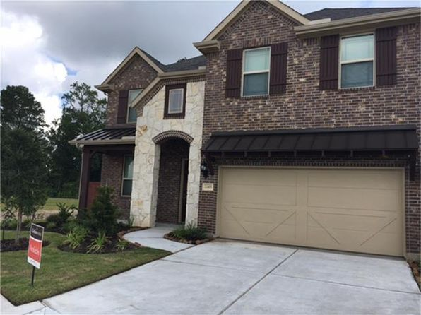 4 bed 2.5 bath Single Family at 24405 Pomina St Porter, TX, 77339 is for sale at 290k - 1 of 22
