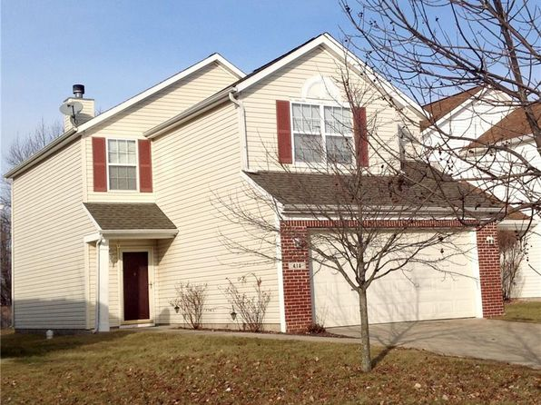 3 bed 3 bath Single Family at 418 Vernon Pl Westfield, IN, 46074 is for sale at 185k - 1 of 38