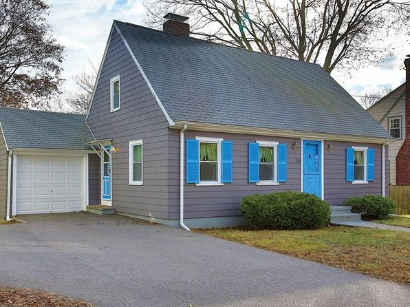 3 bed 1 bath Single Family at 238 Jackson St Newton, MA, 02459 is for sale at 599k - 1 of 5