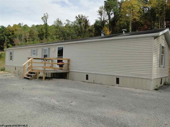 3 bed 2 bath Mobile / Manufactured at 15748 Barbour County Hwy Philippi, WV, 26416 is for sale at 60k - 1 of 10