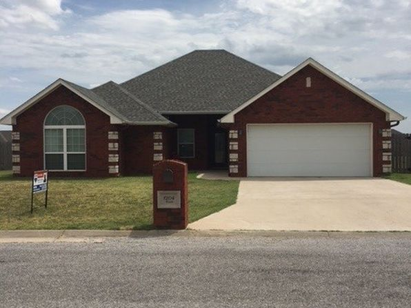 4 bed 2 bath Single Family at 1204 Brandi Dr Elgin, OK, 73538 is for sale at 215k - 1 of 23