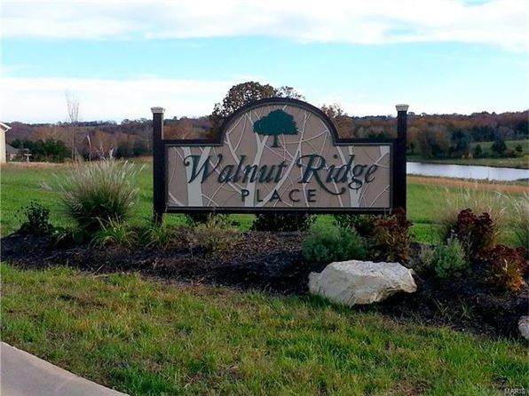 null bed null bath Vacant Land at 56 (Lot) Walnut Ridge Pl Washington, MO, 63090 is for sale at 50k - 1 of 3