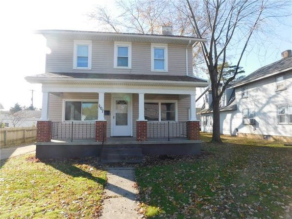 3 bed 1 bath Single Family at 1107 Miami St Urbana, OH, 43078 is for sale at 92k - 1 of 20
