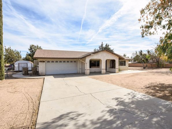 3 bed 2 bath Single Family at 7323 Oakwood Ave Hesperia, CA, 92345 is for sale at 265k - 1 of 48