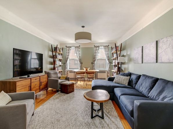2 bed 1 bath Cooperative at 40 Tehama St Brooklyn, NY, 11218 is for sale at 599k - 1 of 7
