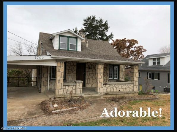 2 bed 1 bath Single Family at 1702 Bald Hill Rd Jefferson City, MO, 65101 is for sale at 49k - 1 of 12