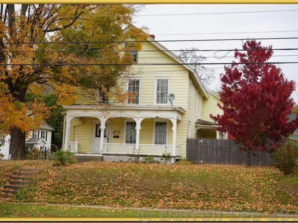 7 bed 2 bath Single Family at 375 West St Rutland, VT, 05701 is for sale at 129k - 1 of 87