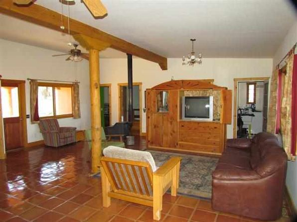 3 bed 2 bath Single Family at 32 Wampler Rd Miami Nm. Miami, NM, 87729 is for sale at 225k - 1 of 9