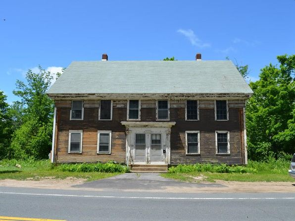6 bed 1 bath Multi Family at 356-358 MAIN ST HARDWICK, MA, 01037 is for sale at 35k - 1 of 4