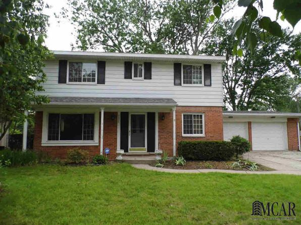 4 bed 2 bath Single Family at 7317 Middlebury Dr Lambertville, MI, 48144 is for sale at 150k - 1 of 23