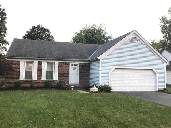3 bed 2 bath Single Family at 7361 Terrace View Ct Reynoldsburg, OH, 43068 is for sale at 160k - google static map