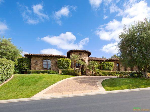 3 bed 5 bath Single Family at 18463 Calle La Serra Rancho Santa Fe, CA, 92091 is for sale at 3.43m - 1 of 25