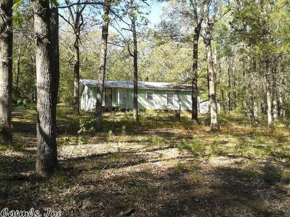 2 bed 1 bath Single Family at 89 Skinner Hl Conway, AR, 72032 is for sale at 43k - google static map