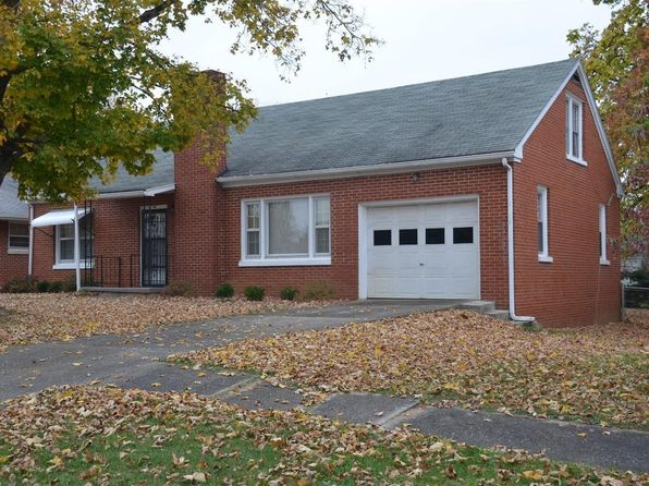 3 bed 1 bath Single Family at 120 Windsor Dr Winchester, KY, 40391 is for sale at 91k - 1 of 23